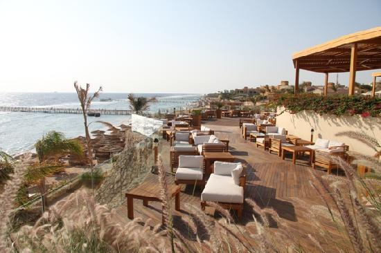 Hotel Cleopatra Luxury Beach Resort