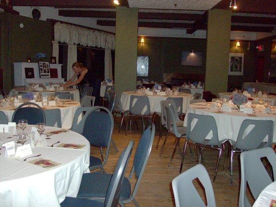 Rodmay Heritage Hotel: Rainbow Room Banquet Room