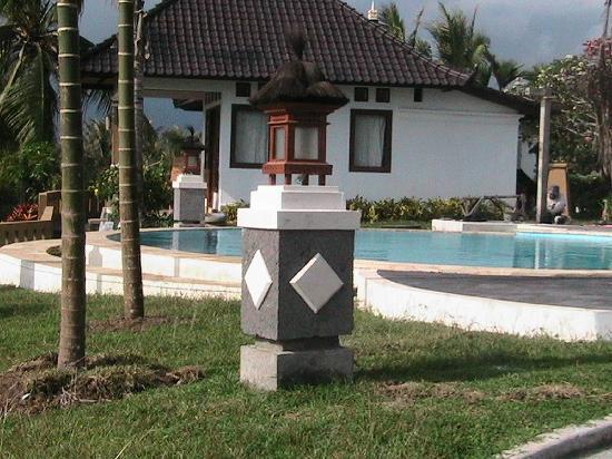 Bali Sunset Hotel: I bungalow