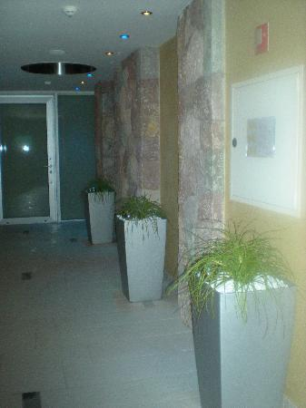 Alia Appart-Hotel: S.P.A.