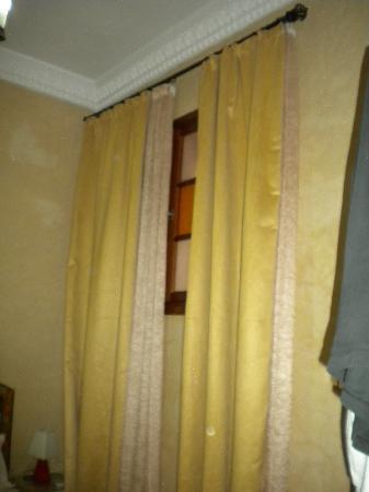 Riad Dar Alia : Roudania room