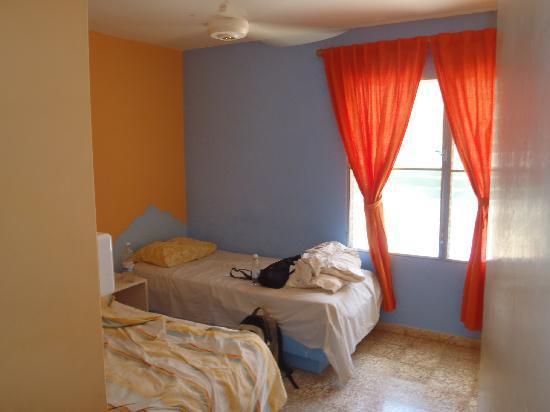 Tropix Hotel: Another Room