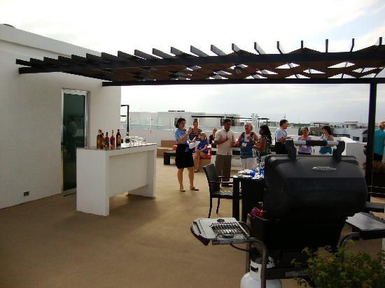 Azul Beach Resort The Fives Playa Del Carmen: Azul Fives Penthouse