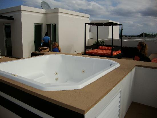 Azul Beach Resort The Fives Playa Del Carmen: Azul Fives Penthouse Reception