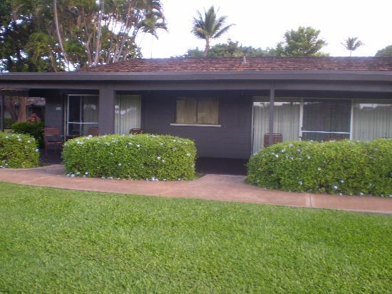 p cottage picture of royal lahaina resort lahaina tripadvisor rh tripadvisor com royal lahaina cottage renovations royal lahaina resort cottages