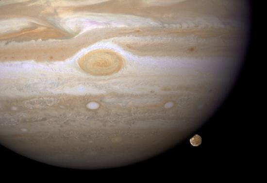 Evening Sky Tours: Jupiter