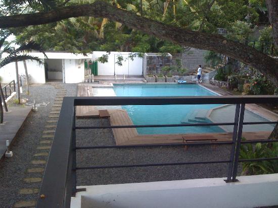 Acacia resort grounds bild fr n acacia resort and dive - Acacia dive resort ...