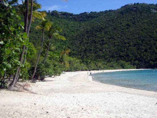 Magens Bay - View 3