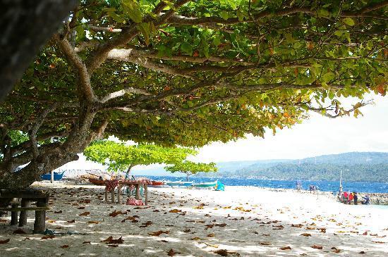 Isla Reta Beach Resort 2