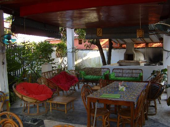 Green Mood Guesthouse: la guest house