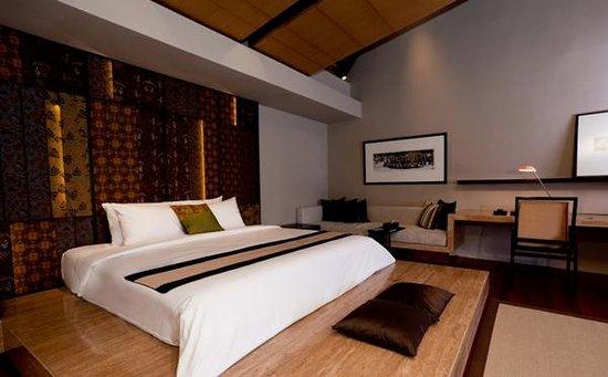 Ametis Villa: Premiere Villa-Bedroom