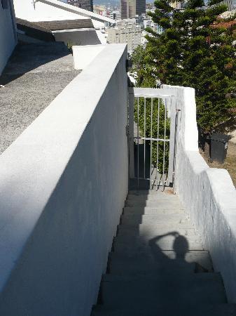 Upperbloem: the frontdoor