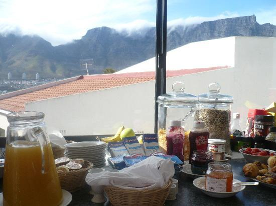 Upperbloem: room with a view