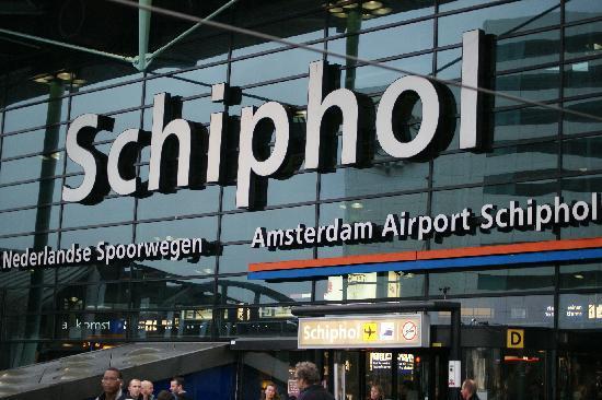 netherlands escort Amsterdam