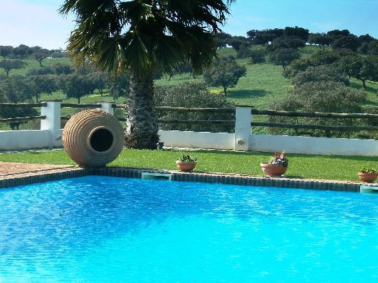 Quinta Dias em Sonho: pool