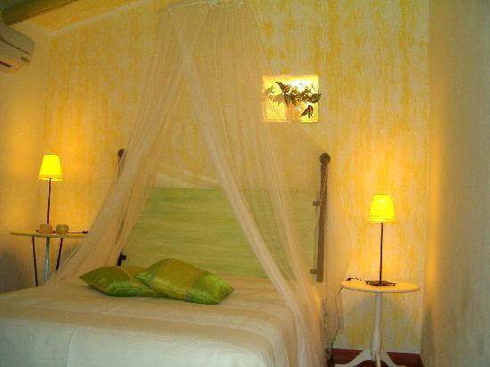 Quinta Dias em Sonho: Jasmine Room