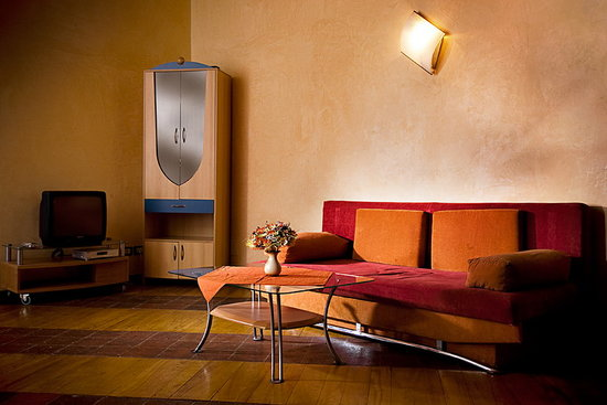 Residence Casa Italia Prague - apartment ALBA