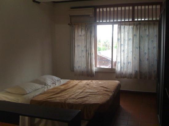 Mastapa Garden Hotel: Standard Room
