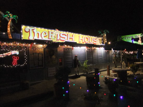 The fish house key largo restaurant reviews phone for The fish house restaurant