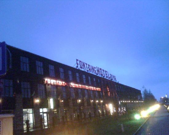 Photo of Fontaine Hotel Liepaja