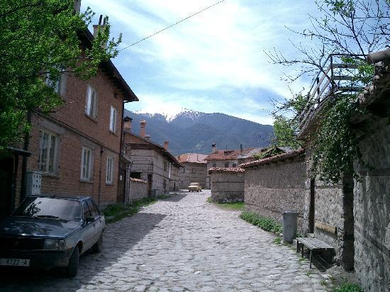 Bansko, Bulgaria: Nice