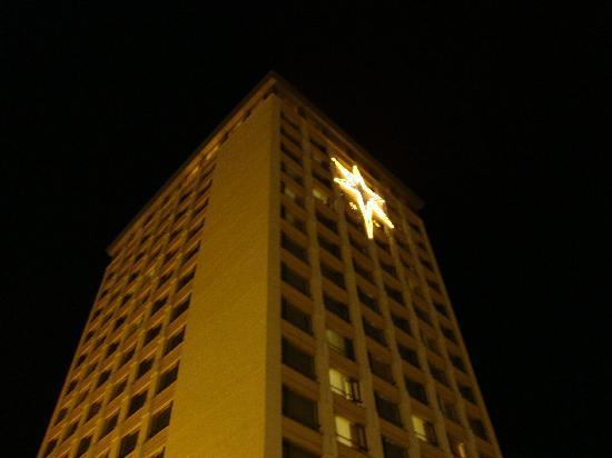 Unirea Hotel & SPA: Exterior