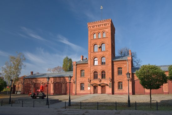 Lodz, Poland: Fonte: Wikipedia