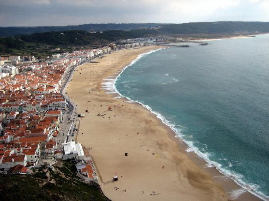Nazare Best Of Nazare Portugal Tourism TripAdvisor - Portugal map nazare