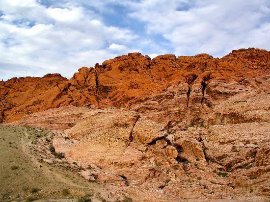 Hotels Near Red Rock Canyon Nevada