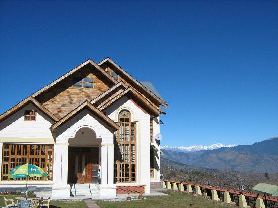 Dwarika Residency Shelapani: Shelapani