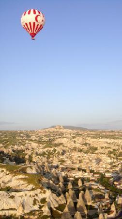 Nevsehir Forum: Cappadocië
