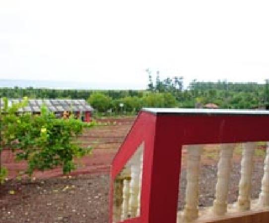 Arnav Beach Resort: arnav resort ganpatipule