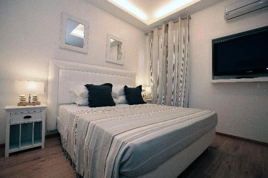 Town House Spagna: Double deluxe