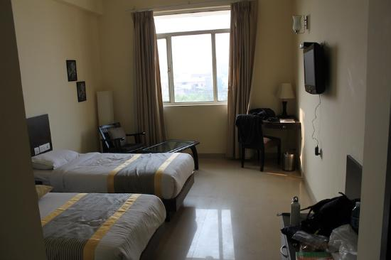 Hotel 1589 Manor