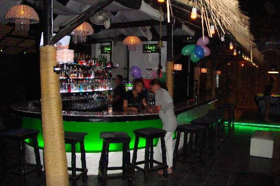 Mojito Lounge: Where it happens