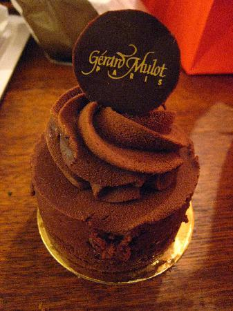 Gérard Mulot : The Best Pastry of My Life