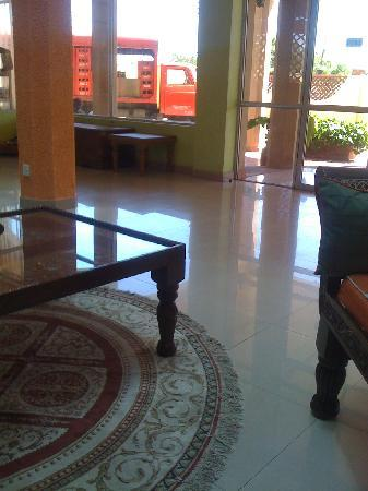 Midview Central Hotel: beautifull and clean
