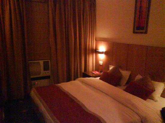 Dayal Paradise : room