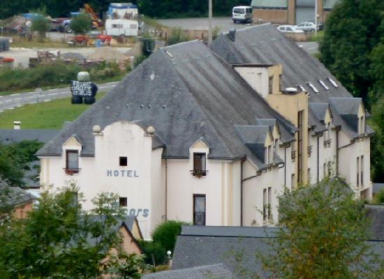 Hôtel Le Picors : Hotel Le Picors