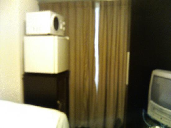Hotel Livemax Higashi Ueno: 客室