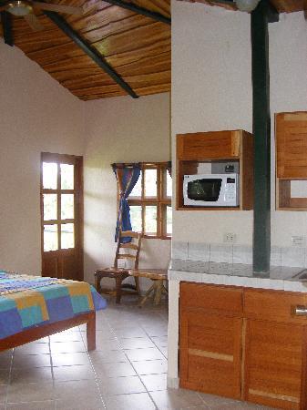 Buena Vista Villas: Villa 6 - Interior