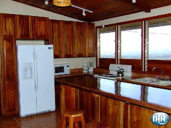 Buena Vista Villas: Casa Kitchen Area