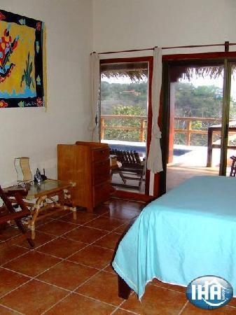 Buena Vista Villas: Casa Bedroom