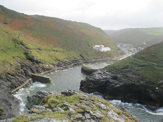 Lanteglos Lodges and Villas: Boscastle