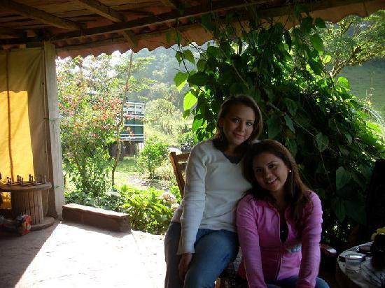 Esteli, Nicarágua: compartir