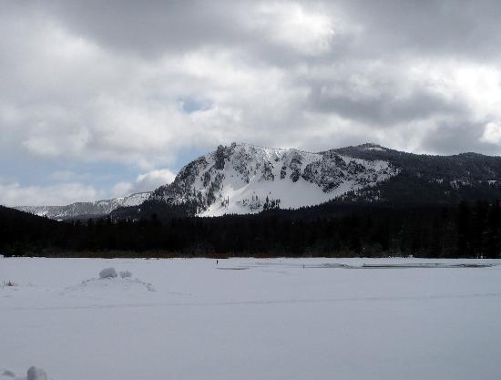 La Pine, Oregón: Paulina Peak