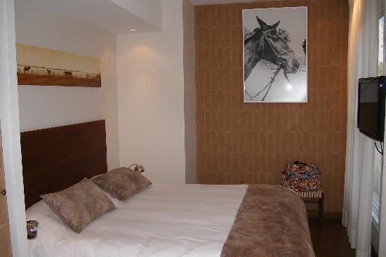 Rendez Vous Hotel Buenos Aires: Junior Suite