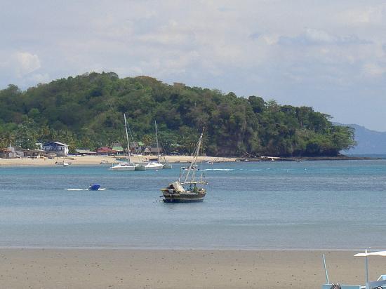 Eden Lodge : la plage de l'heure bleue
