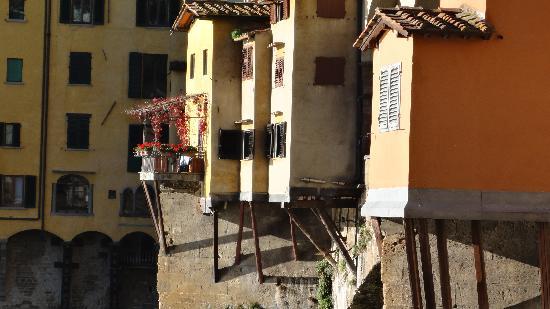 Hotel Davanzati: Ponte Vecchio