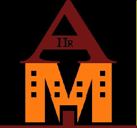 Antigua Morellana HS: Logo antigua morellana